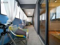 改善!西太湖大平层 仅20套 都市森林景观房 大横厅8.4米