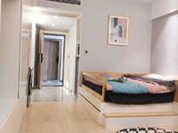 天宁区紫荆公园旁,青阳壹号公寓均价7600毛坯交付,随时看房