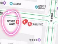 临街商铺出租 湖塘镇卢家巷47号/1-3层整租/交通便利 停车方便