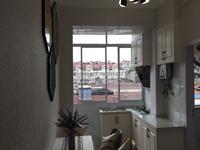 北新巷小区26幢乙401,钥匙在西新桥公寓的我爱我家,全新装修未入住,两房朝南