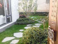 小区中心位置,70年产权可落户,花园赠送70平,带属权车位