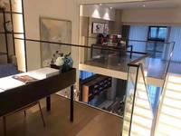 九洲电脑城旁银座公寓楼付22万享5.4米复式房