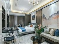 天宁青龙板块紫荆公园旁悦动广场公寓,低总价自带体