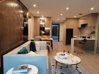 一号线旁 银河湾银座5.4米复式公寓 赠大面积!