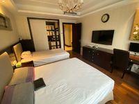 龙湖原山5室2厅2卫名设计师豪装大平层