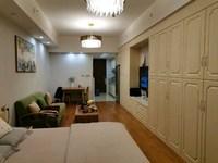 雅居乐星河湾 商住楼 1室1厅1卫