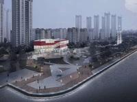 劳动路核心绝版地段圩墩遗址公园旁锦艺天章96-127平,均价13500左右