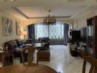 新出局小实验京城豪苑精致装修3室2厅2卫房东急置换