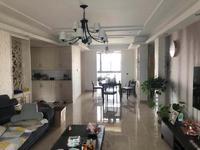 弘阳广场对面-世纪华城3房,精装采光无遮挡