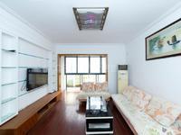 万达旁太湖明珠苑精装两房,超宽阳台两朝南,采光好拎包住,满2